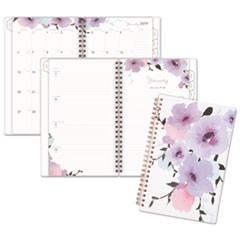 Mina Weekly/Monthly Planner, 4 7/8 x 8, 2019