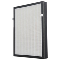 True HEPA Air Purifier Replacement Filter, 1/EA