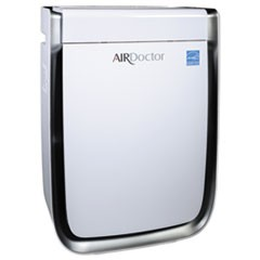 Air Purifier, 900 sq ft Room Capacity, White