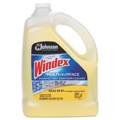 DISINFECTANT BY WINDEX,MS,GAL
