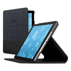 Solovelocity Slim Case For Ipad Air, Navy/Black
