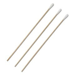 "Non-Sterile Cotton Tipped Applicators, 6"", 1000/Box"