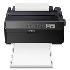LQ-590II 24-Pin Dot Matrix Printer