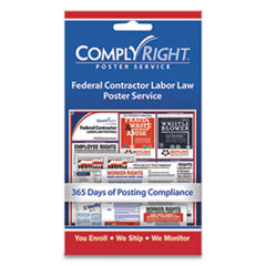 POSTER,LABOR LAW,CONT ENG