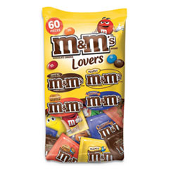 Chocolate Candies, Caramel/Milk Chocolate/Peanut/Peanut Butter, 33.08 oz Bag