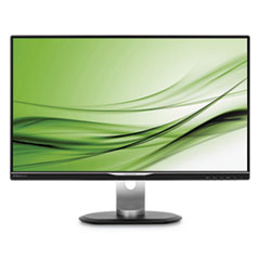 "Brilliance B-Line LCD Monitor, 25"" Widescreen, 16:9"