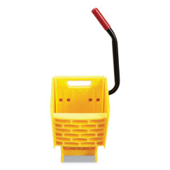 WaveBrake 2.0 Wringer, Side-Press, Plastic, Yellow