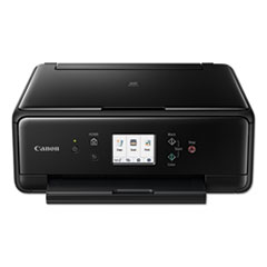 PIXMA TS6220 Wireless Inkjet All-In-One Printer, Copy/Print/Scan