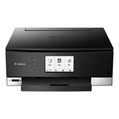 PIXMA TS8220 Wireless Inkjet All-In-One Printer, Copy/Print/Scan