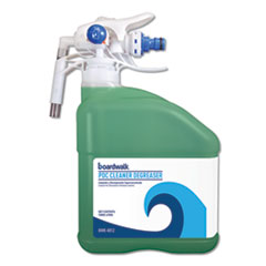 PDC Cleaner Degreaser, 3 Liter Bottle, 2/Carton