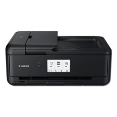 PIXMA TS9520 Wireless Inkjet All-In-One Printer, Copy/Print/Scan