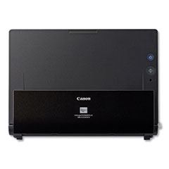 Canon Imageformula Dr-C225W Ii Office Document Scanner, 600 Dpi Optical Resolution, 30-Sheet Duplex Auto Document Feeder
