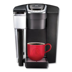Keurig K1500 Coffee Maker, Black