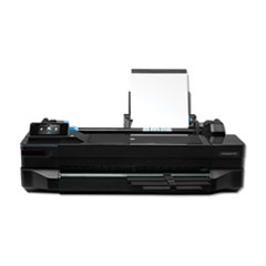 "DesignJet T120 24"" Printer Wireless Inkjet Printer"