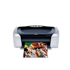 Stylus C88+ Inkjet Printer