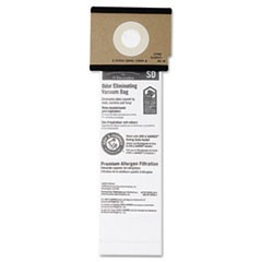 SD Premium Allergen Vacuum Bags for SC9100 Series, 5/Pack