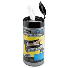Laminating Roller Wipes, For Jupiter & Venus Laminators, 50/Canister