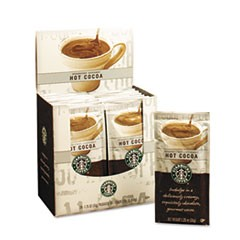 Gourmet Hot Cocoa, 1.25oz Packet, 24/Box