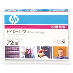 CARTRIDGE,DDS,DAT72,72GB