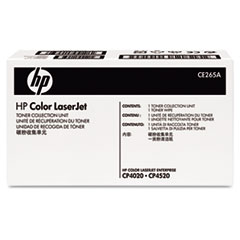 HP 648A, (CE265A) Toner Collection Unit
