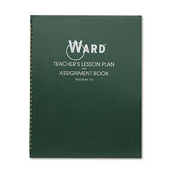 Teacher's Lesson Planners