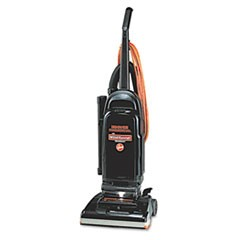 "WindTunnel Bagged Upright Vacuum, 13"" Cleaning Path"