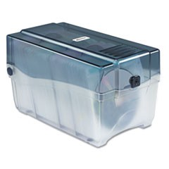 CD/DVD Storage Case, Holds 150 Discs