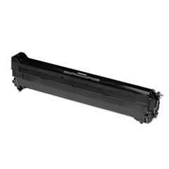 Remanufactured 42918103 Drum Unit, 30000 Page-Yield, Cyan