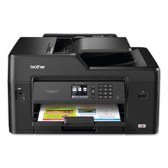 Business Smart Pro MFC-J6530DW Color All-in-One, Copy/Fax/Print/Scan