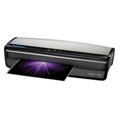 Fellowes Jupiter 2 125 Laminator, 12  Max Document Width, 10 Mil Max Document Thickness