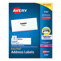 LABEL,ADRS,1.33X4,14/SH