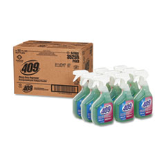 Heavy Duty Degreaser, Spray, 32 oz, 9/Carton