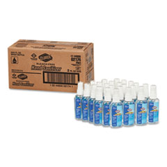 Hand Sanitizer, 2 oz Spray, 24/Carton