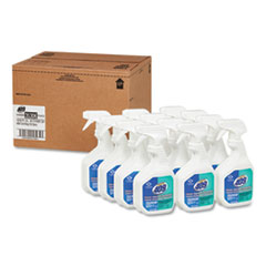 Cleaner Degreaser Disinfectant, Spray, 32 oz 12/Carton