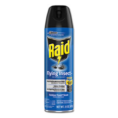 Flying Insect Killer, 15 oz Aerosol, 12/Carton