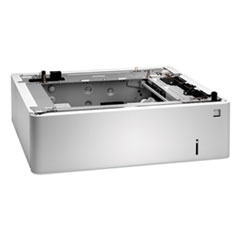 550-sheet Media Tray for Color LaserJet (B5L34A)