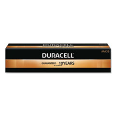 CopperTop Alkaline Batteries with Duralock Power Preserve Technology, AAA, 36/Pk