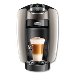 Esperta 2 Automatic Coffee Machine, Black/Gray