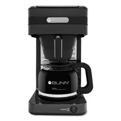 Bunn 10-Cup Speed Brew Elite Csb2G Coffee Maker, Gray