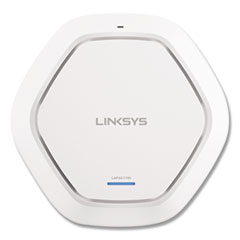 Business AC1750 Dual-Band Cloud Wireless Access Point, 1 Port, 2.4/5 GHz