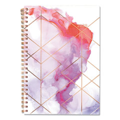Smoke Screen Weekly/Monthly Planner, 8 1/2 x 5 1/2, 2020