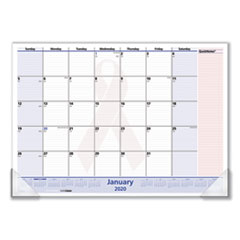 QuickNotes Special Edition Desk Pad, 21 3/4 x 17, 2020-2021