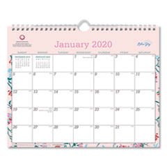 Breast Cancer Awareness Wall Calendar, 11 x 8.75, 2021
