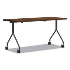 Between Nested Multipurpose Tables, 48 x 30, Shaker Cherry