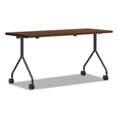 Between Nested Multipurpose Tables, 60 x 24, Shaker Cherry