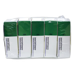 First Aid Only Instant Cold Compress, 5 Compress/Pack, 4  X 5 , 5/Pack