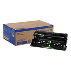 DR890 Drum Unit, 50,000 Page-Yield, Black