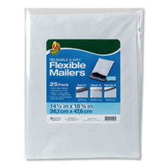 MAILER,POLY,FLEX,2 WAY,WH