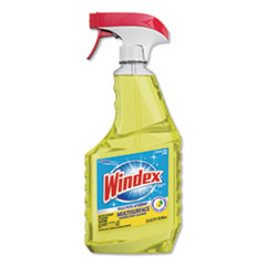 Disinfectant Cleaner, Multi-Surface Lemon
