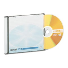 DISC,DVD-R 10PK,GD